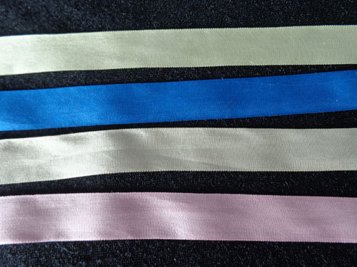 silk ribbon 5/8""